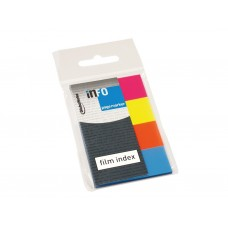 PageMarker film color 20 x 50 mm